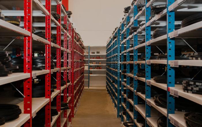 Kabetex Shelves