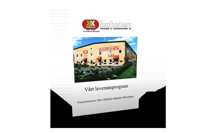 KABETEX_Leveransprogram_2016